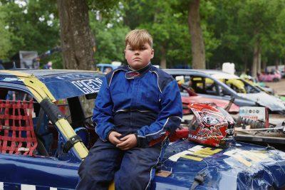 Stock Car Racing 9