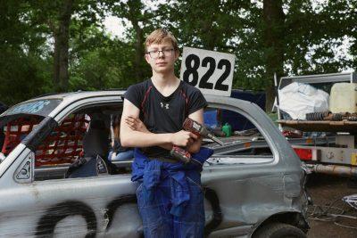 Stock Car Racing 11