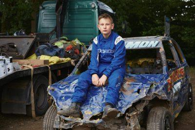 Stock Car Racing 12