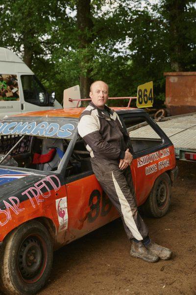 Stock Car Racing 13