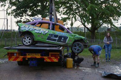 Stock Car Racing 20